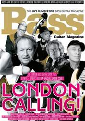 Bass Guitar issue 114 Show Special 2015
