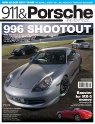 911 & Porsche World issue 911 & Porsche World Issue 252 March 2015