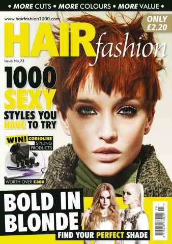 Hair Fashion issue 23