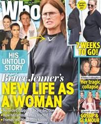 February 16, 2015 issue February 16, 2015