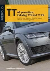 TT Portfolio issue TT Portfolio