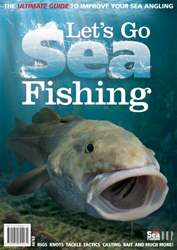 Total Sea Fishing issue Lets Go Sea Fishing