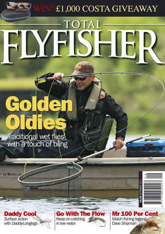 Total FlyFisher issue September 2011