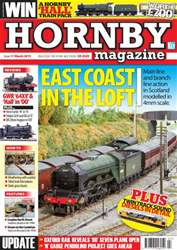 Hornby Magazine issue March 2015