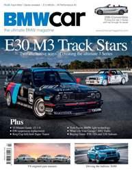 BMW Car issue March 15