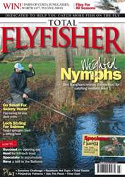 Total FlyFisher issue March 2015