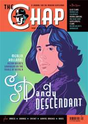 The Chap issue Feb/Mar 15