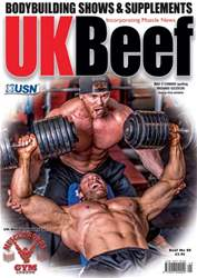 The Beef Magazine issue March/April 2015