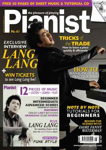 Pianist issue 61