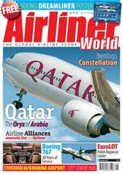 Airliner World issue September 2011