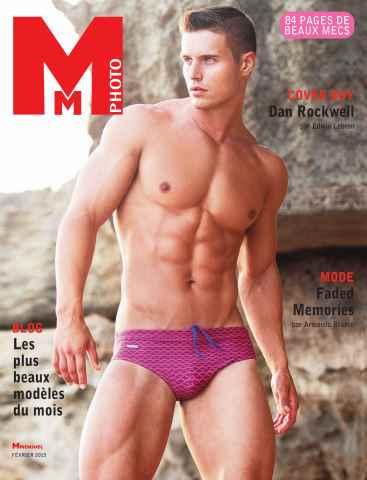 MMensuel issue Février 2015