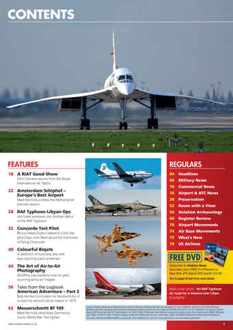 Aviation News Preview 3