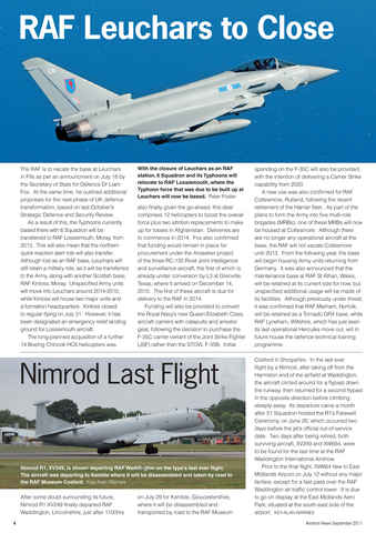 Aviation News incorporating JETS Magazine Preview 4