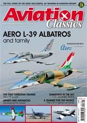 28 Aero L-39 issue 28 Aero L-39