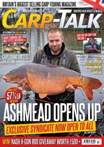 Carp-Talk issue 1059