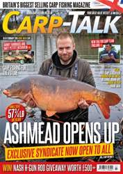 Carp-Talk issue 1059