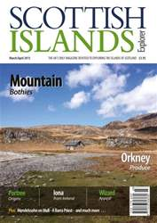 March - April 2015 issue March - April 2015