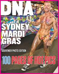 Mardi Gras Photo Special Edition issue Mardi Gras Photo Special Edition