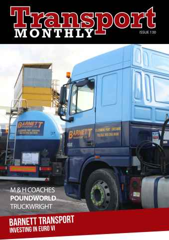 Transport Monthly issue TM131