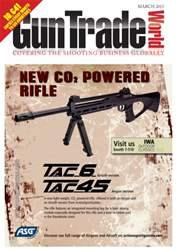 Gun Trade World issue March 2015