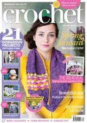Inside Crochet issue Issue 63