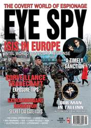 Eye Spy issue Issue 95