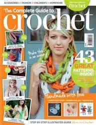 The Crochet Collection Volume 1 issue The Crochet Collection Volume 1