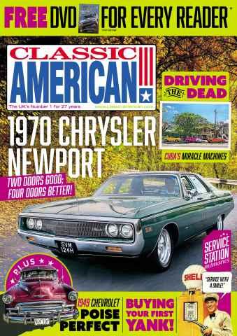 Classic American Magazine issue December 296