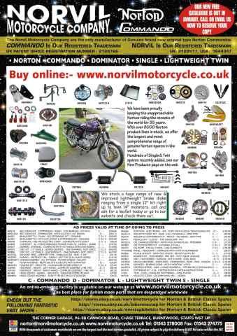 Classic Bike Guide Preview 5