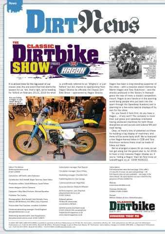 Classic Dirt Bike Preview 6