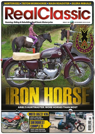 RealClassic issue November 2015