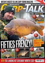 Carp-Talk issue 1060