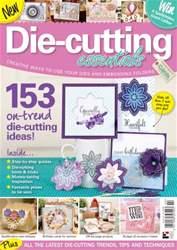 Die-cutting essentials - Issue 2 issue Die-cutting essentials - Issue 2