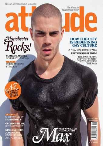 Attitude issue 209