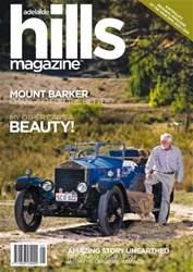 Adelaide Hills Magazine issue Adelaide Hills Magazine