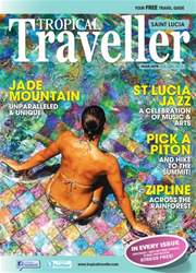 Tropical Traveller issue Vol 280