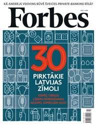 Forbes Februāris '15 issue Forbes Februāris '15