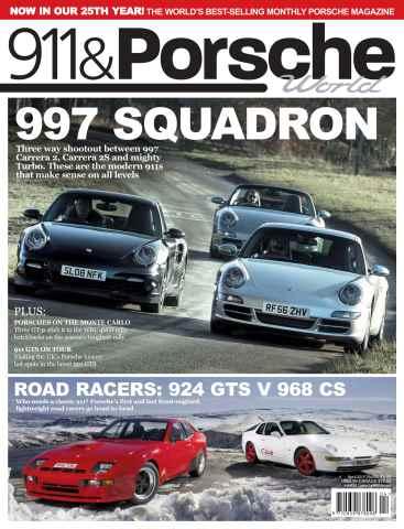 911 & Porsche World issue 911 & Porsche World Issue 253 April 2015