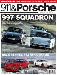 911 & Porsche World issue 911 & Porsche World Issue 253 April 2015