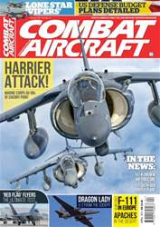 Combat Aircraft issue April 2015
