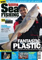 Total Sea Fishing issue April 2015