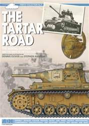 The Tartar Road The Wiking Division issue The Tartar Road The Wiking Division