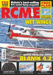RCM&E issue April 2015