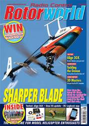 Radio Control Rotor World issue 66