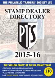 PTS Members Directory 2015 issue PTS Members Directory 2015
