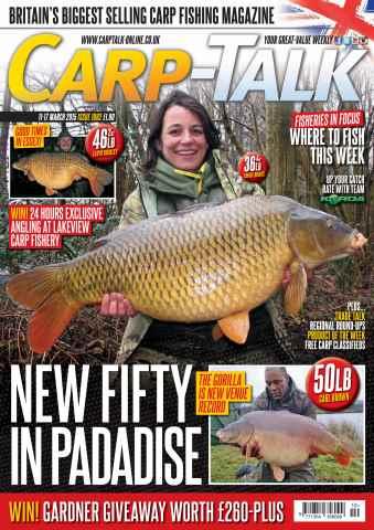 Carp-Talk issue 1062