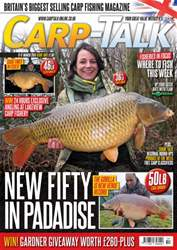 Carp-Talk issue 1062