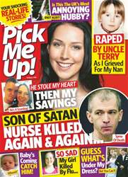 Pick Me Up issue 19th March 2015