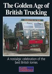 The Golden Age of Trucking issue Issue #1