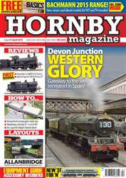 Hornby Magazine issue April 2015